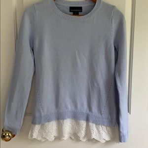 Cynthia Rowely Sweater
